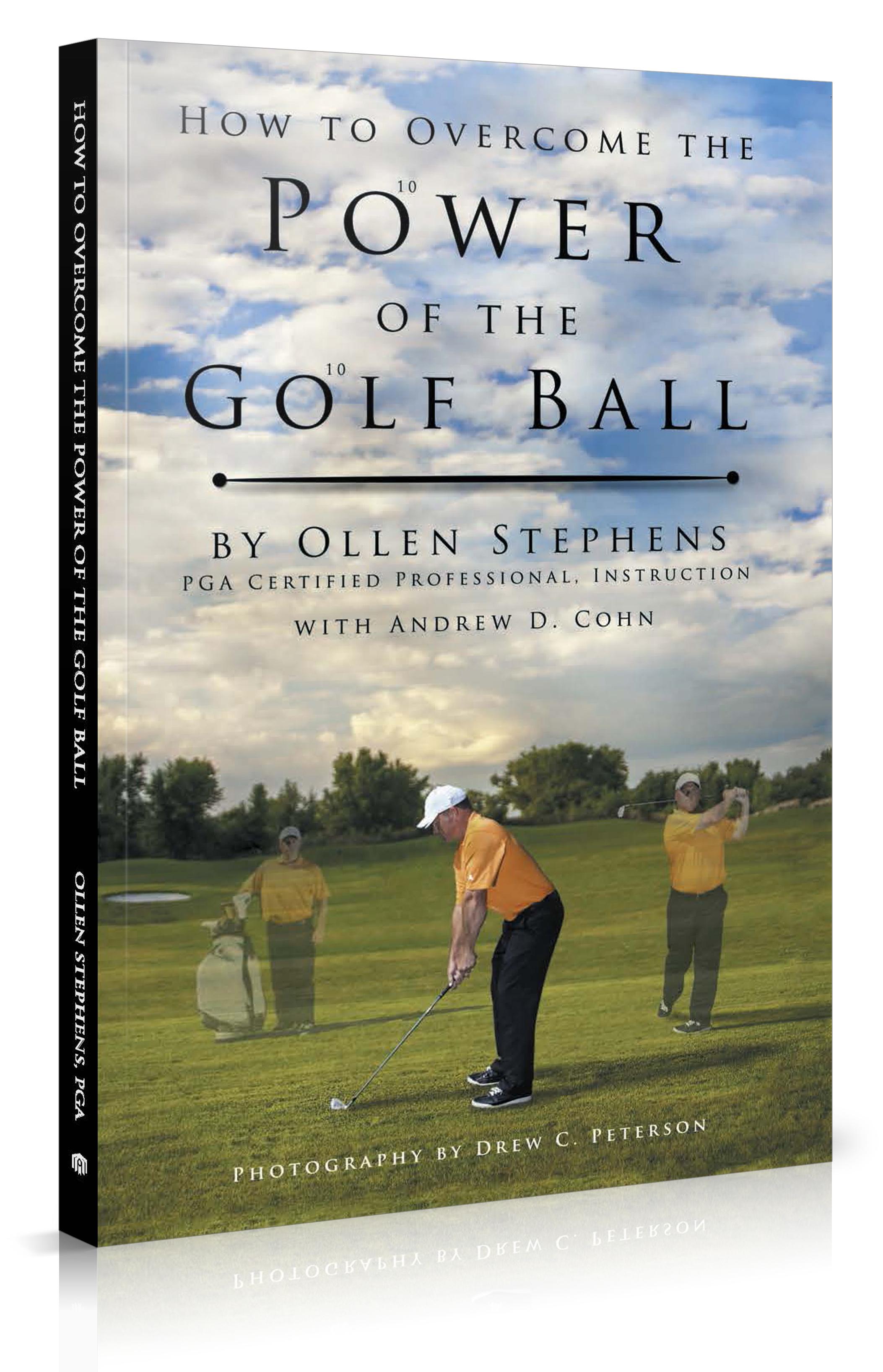 Golf Instructors Power Of The Golf Ball Northfield Golfzon