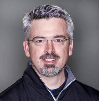 Chris Kendall, PGA, MPT