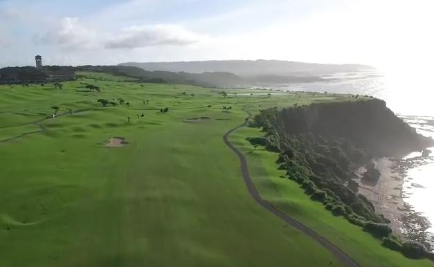 Play Golf SLGC 16th hole