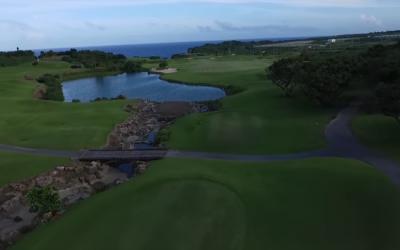 Play Golf: SLGC 6th hole