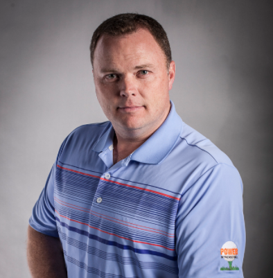 Ollen Stephens, PGA Master Professional (Teaching & Coaching)