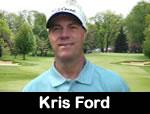 Kris Ford, PGA